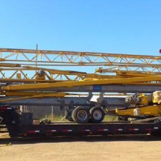 POTAIN AUTOMONTABLE HD 40-betoncranes-beton-cranes-spain